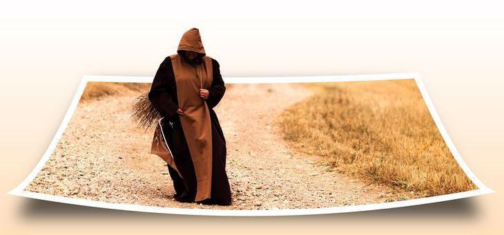 Medytacja o Bogu żywych, o tajemnicy śmierci, o czyśćcu i o życiu człowieka