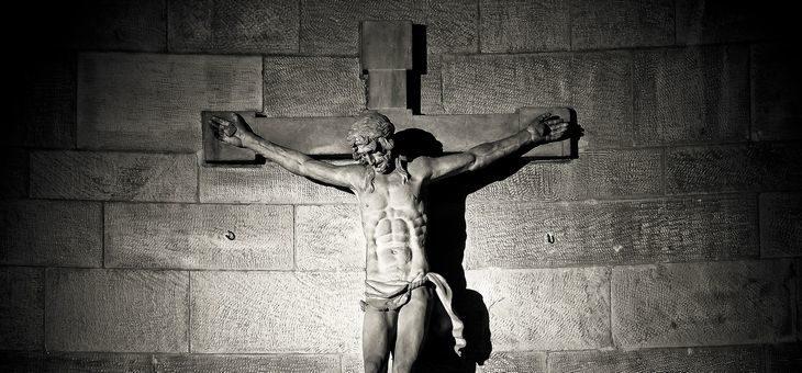 Śmierć Pana Jezusa