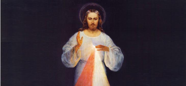 Serce Jezusa – pełne dobroci