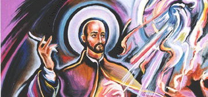 Ignacy Loyola – patron rodzących matek