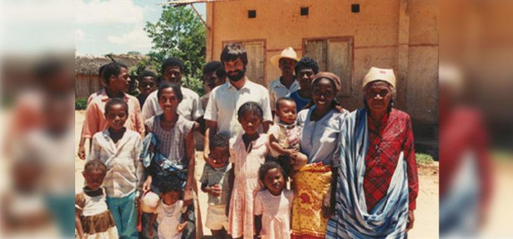 Madagaskar – kraj, w którym Ewangelia głoszona jest ubogim