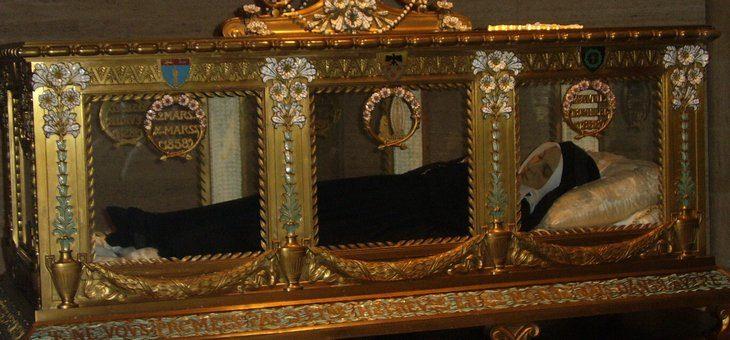 Wizjonerka z Lourdes