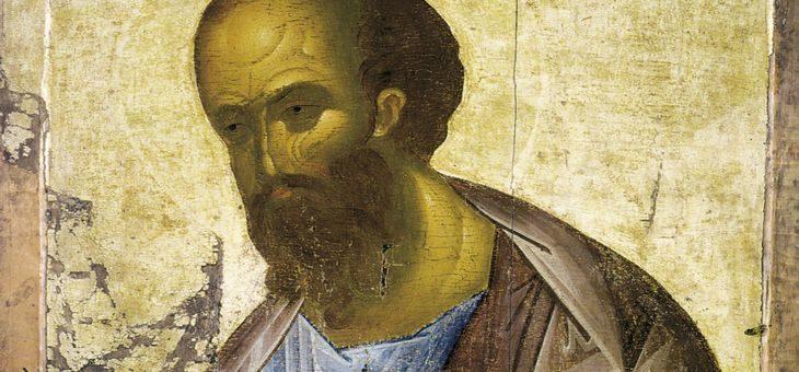 Święty Paweł – człowiek, który zmienił stary świat