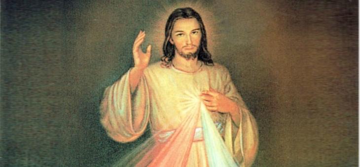 Serce Jezusa otwartą bramą Zbawienia
