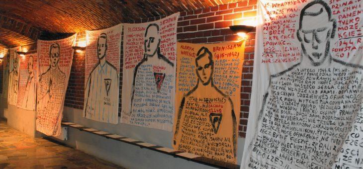 Wystawa o jezuickich męczennikach