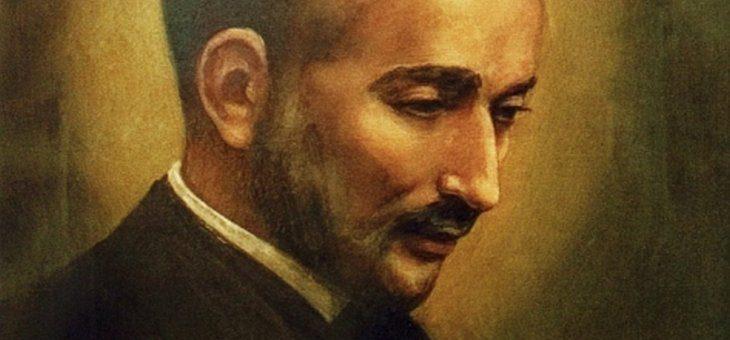 Siła artystycznych wyobrażeń jezuickich świętych