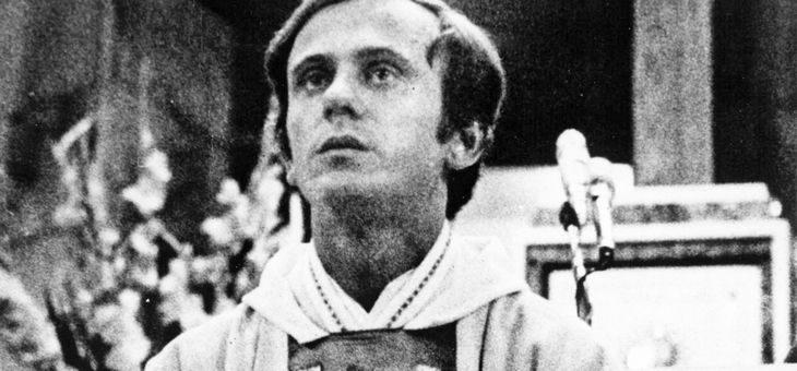 Męczennik za wiarę i wolną Polskę