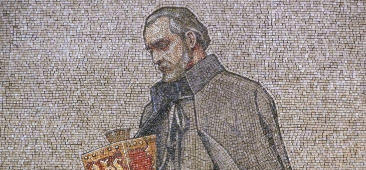 Mozaika jako dekoracja artystyczna bazyliki