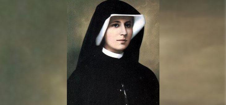 Św. Faustyna Kowalska – wywyższona pokora