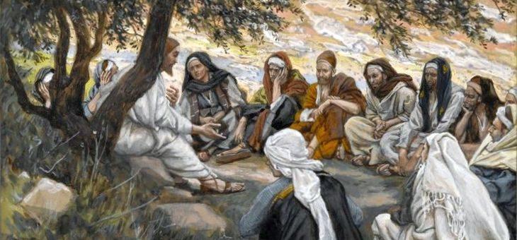 Sondaż na temat Jezusa