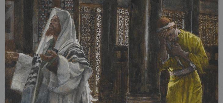 Zarozumiałość i pokora