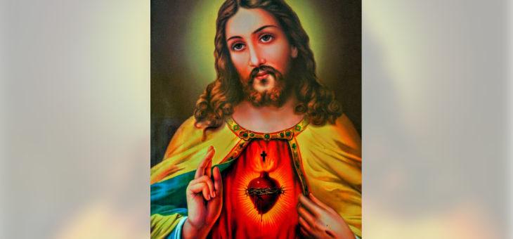 Nabożeństwo do Serca Zbawiciela aktualne w nowej ewangelizacji