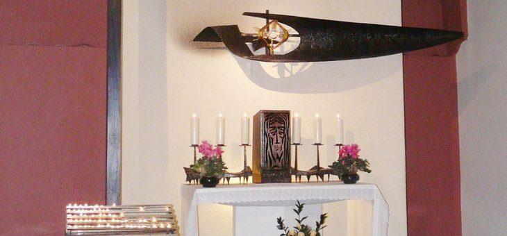 Jezuicka Kaplica Adoracji