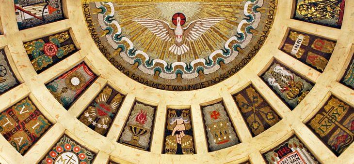 Przesłanie teologiczne mozaik ołtarza głównego Bazyliki Serca Jezusa
