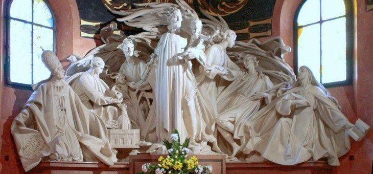 Święty Józef, opiekun rodzin i Kościoła