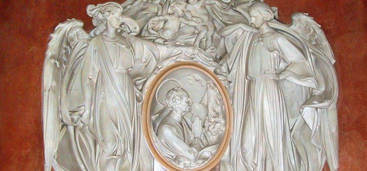 Święty Alfons Rodriguez – człowiek na furcie, patron braci zakonnych