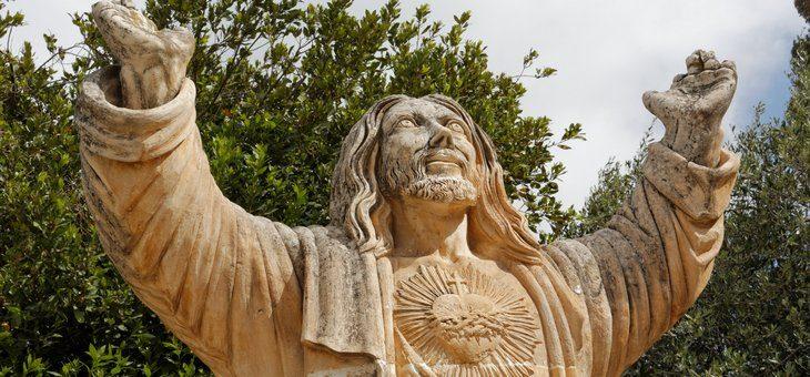 Godzina uwielbienia Jezusa