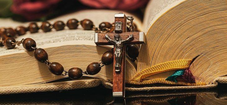 Pomoc w wierze