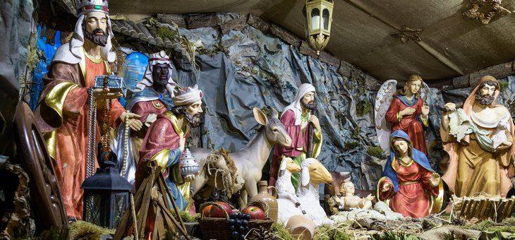 Życzenia na Boże Narodzenie i Nowy Rok 2018