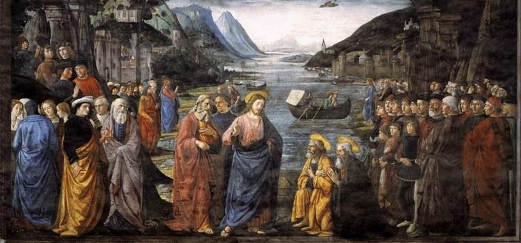 Wskazywać ludziom Jezusa