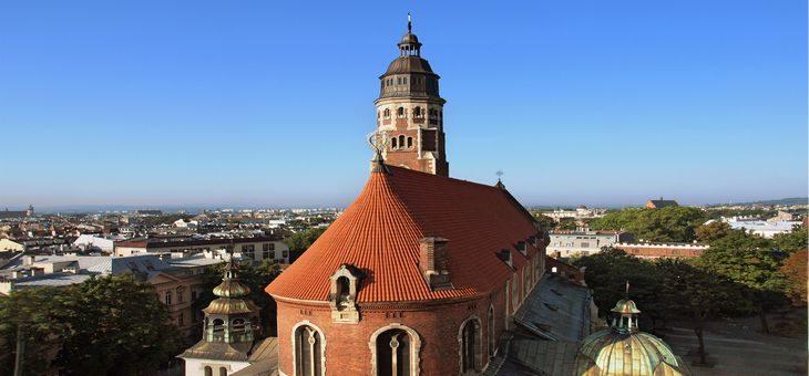 Bazylika Serca Jezusa w Krakowie