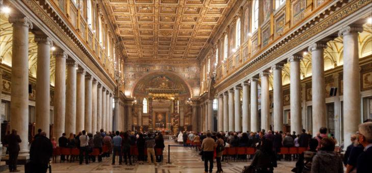 Msza św. na stulecie odzyskania niepodległości przez Polskę i okolicznościowy List papieża Franciszka