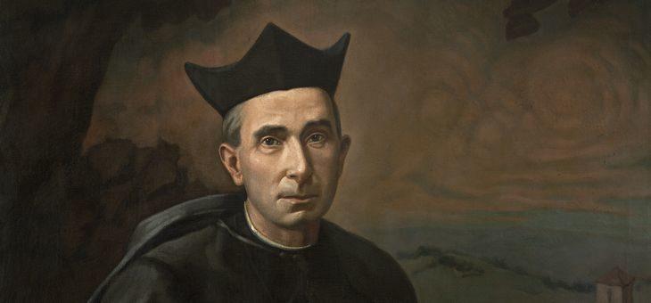 Błogosławiony Tyburcjusz Arnáiz Muñoz SJ (1865-1926)