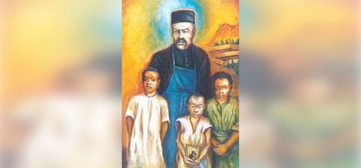 Litania do bł. Ojca Jana Beyzyma SJ