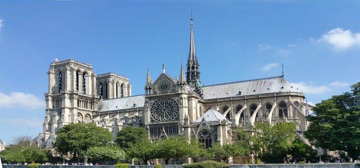 Perła gotyckiej architektury