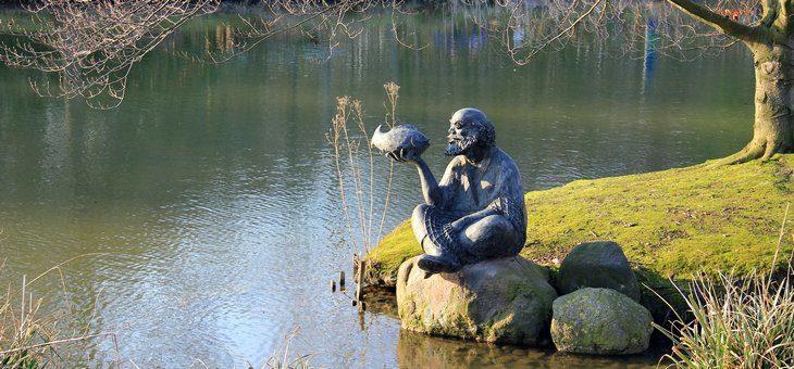 Zaproszenie do porzucenia sieci, czyli medytacja o spotkaniu Jezusa z rybakami