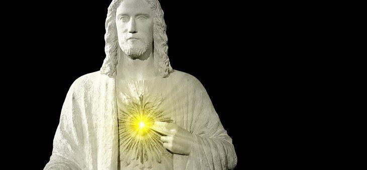 Serce dobroci i miłości pełne, czyli jak rozlewają się na nas strumienie zmiłowania i łaski
