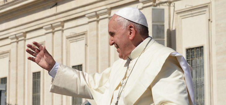 Komentarz do papieskich intencji na rok 2021