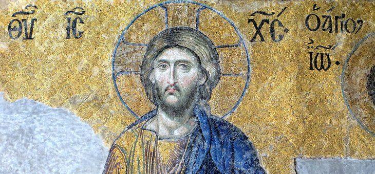 Pragnienie ujrzenia Jezusa