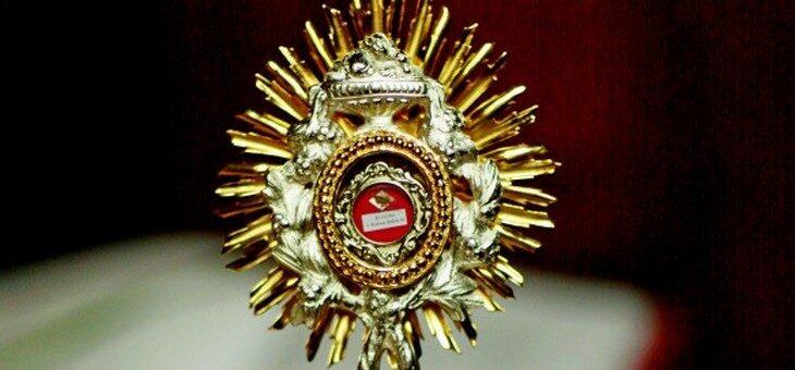 Reinstalacja relikwii św. Andrzeja Boboli w Krakowie