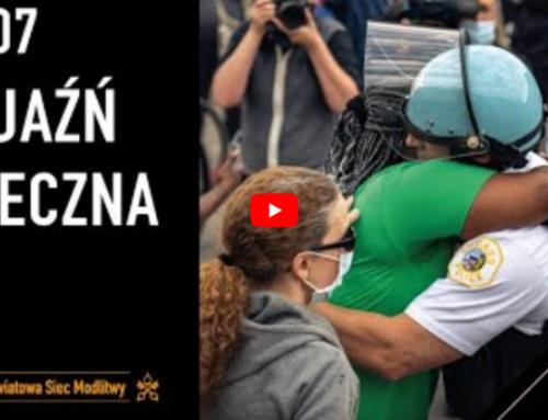 Pięć lat filmów wideo z intencją modlitewną papieża Franciszka